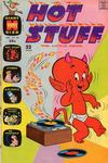 Cover for Hot Stuff, the Little Devil (Harvey, 1957 series) #108