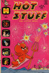 Cover for Hot Stuff, the Little Devil (Harvey, 1957 series) #112