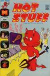 Cover for Hot Stuff, the Little Devil (Harvey, 1957 series) #118