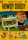 Cover for Howdy Doody (Dell, 1950 series) #2