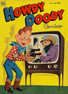 Cover for Howdy Doody (Dell, 1950 series) #17
