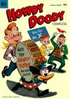 Cover for Howdy Doody (Dell, 1950 series) #19