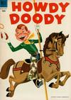 Cover for Howdy Doody (Dell, 1950 series) #27