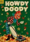 Cover for Howdy Doody (Dell, 1950 series) #30