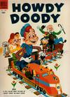 Cover for Howdy Doody (Dell, 1950 series) #34