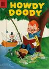 Cover for Howdy Doody (Dell, 1950 series) #37