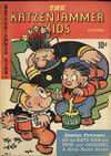 Cover for The Katzenjammer Kids (David McKay, 1947 series) #2