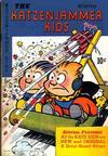 Cover for The Katzenjammer Kids (David McKay, 1947 series) #3