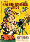 Cover for The Katzenjammer Kids (David McKay, 1947 series) #4