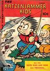 Cover for The Katzenjammer Kids (David McKay, 1947 series) #5