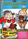 Cover for The Katzenjammer Kids (David McKay, 1947 series) #6