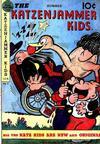 Cover for The Katzenjammer Kids (David McKay, 1947 series) #9