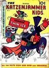 Cover for The Katzenjammer Kids (David McKay, 1947 series) #11