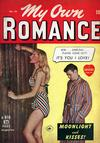 Cover for My Own Romance (Superior Publishers Limited, 1949 series) #10