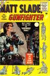 Cover for Matt Slade, Gunfighter (Marvel, 1956 series) #2