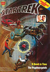 Cover for Star Trek, The Psychocrystals [Dynabrite Comics] (Western, 1978 series) #11358
