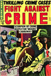 Cover for Fight Against Crime (Story Comics, 1951 series) #1