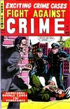 Cover for Fight against Crime (Story Comics, 1951 series) #2