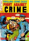 Cover for Fight against Crime (Story Comics, 1951 series) #3