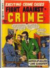 Cover for Fight against Crime (Story Comics, 1951 series) #4