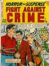 Cover for Fight against Crime (Story Comics, 1951 series) #5