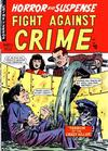 Cover for Fight against Crime (Story Comics, 1951 series) #6