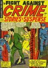 Cover for Fight against Crime (Story Comics, 1951 series) #9