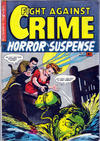 Cover for Fight Against Crime (Story Comics, 1951 series) #12