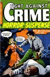 Cover for Fight against Crime (Story Comics, 1951 series) #13