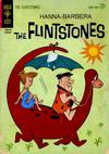 Cover for The Flintstones (Western, 1962 series) #9