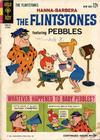 Cover for The Flintstones (Western, 1962 series) #14