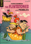 Cover for The Flintstones (Western, 1962 series) #17
