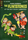 Cover for The Flintstones (Western, 1962 series) #18