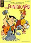 Cover for The Flintstones (Western, 1962 series) #19