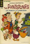 Cover for The Flintstones (Western, 1962 series) #21