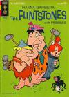 Cover for The Flintstones (Western, 1962 series) #22