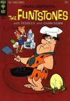 Cover for The Flintstones (Western, 1962 series) #23