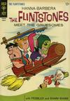 Cover for The Flintstones (Western, 1962 series) #24