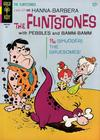 Cover for The Flintstones (Western, 1962 series) #26