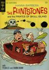 Cover for The Flintstones (Western, 1962 series) #28