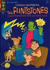 Cover for The Flintstones (Western, 1962 series) #33