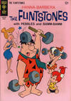 Cover for The Flintstones (Western, 1962 series) #35