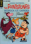 Cover for The Flintstones (Western, 1962 series) #37
