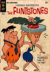 Cover for The Flintstones (Western, 1962 series) #42