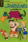 Cover for The Flintstones (Western, 1962 series) #45