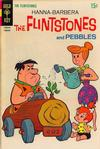 Cover for The Flintstones (Western, 1962 series) #50