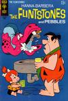 Cover for The Flintstones (Western, 1962 series) #51