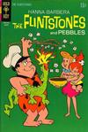 Cover for The Flintstones (Western, 1962 series) #53