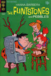 Cover for The Flintstones (Western, 1962 series) #56