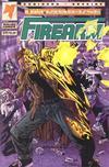 Cover for Firearm (Malibu, 1993 series) #11